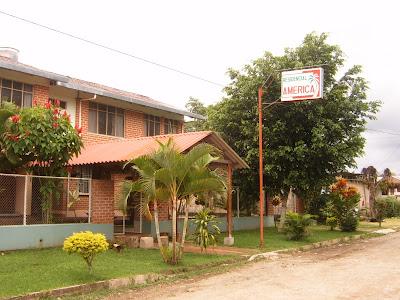 Hotel Bibosi En Villa Tunari