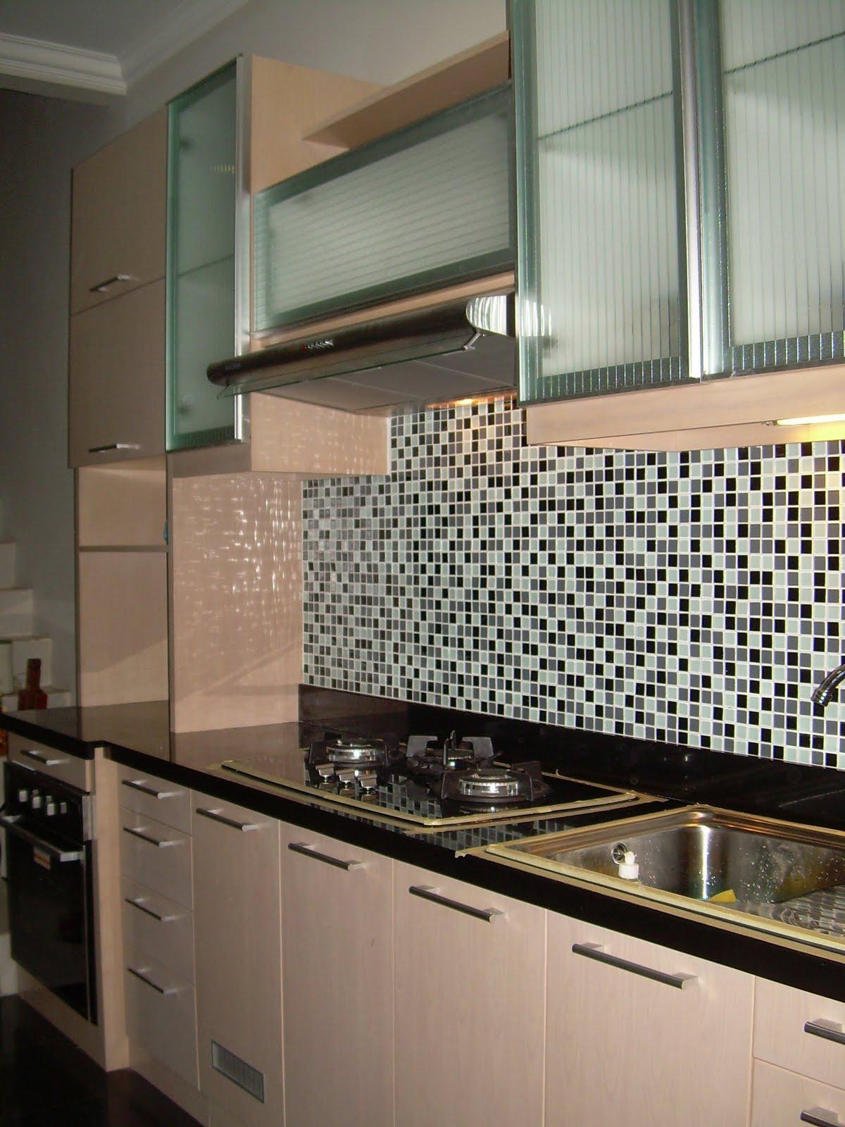 interior furniture   kitchen set  u0026 wardrobe  kayu putih utara