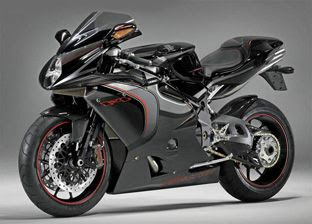 fast motorcycles