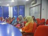 Majlis Perjumpaan Bekas Peserta Train & Place