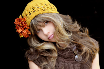 Dark Yellow Beanie