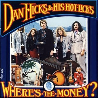 dan hicks and hot licks