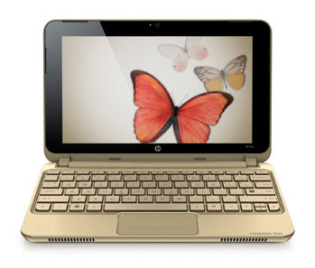 HP Mini Vivienne Tam Butterfly Lovers Review and Price