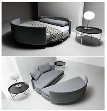 Creative And Unique Bed Design ~ Funny And Weird