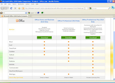 Free Microsoft Office 2010 Download!!!