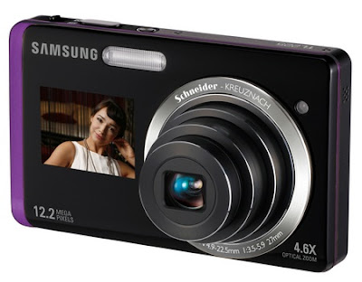 Samsung DualView TL225 Reviews and best price