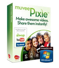 Buy cheap muvee Pixie