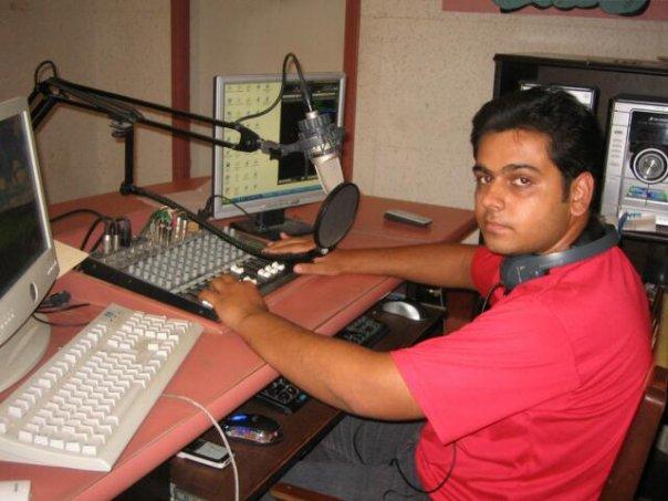 Rj Sahil
