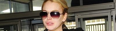 Lindsay Lohan quiere empezar una nueva vida en 2010