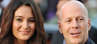Bruce Willis reconoció que su separación de Demi Moore fue muy dolorosa
