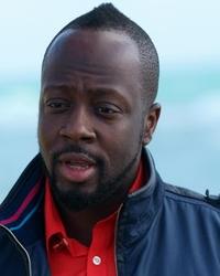 Wyclef Jean defiende su fundación caritativa para Haití