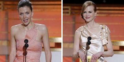 Hollywood hace llamamiento durante los Globos de Oro para ayudar a Haití