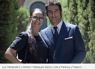 Telecinco prepara un telefilme sobre la vida de Isabel Pantoja