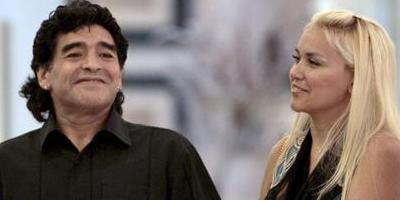 Maradona pierde su quinto Hijo