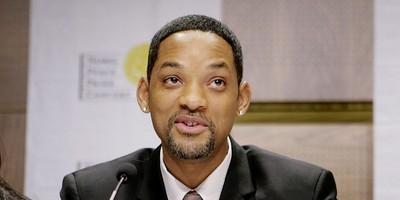 Will Smith quiere ser presidente de EEUU