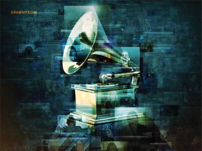 Ganadores de la 52° Entrega de los Grammy Awards 2010