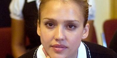 Jessica Alba quiere hacer películas en español