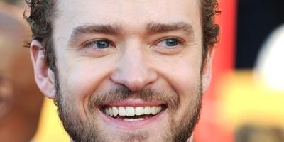 Justin Timberlake recibe el premio al Hombre del Año