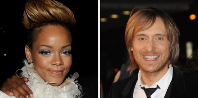 David Guetta y Rihanna trabajarán juntos