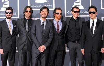 Linkin Park publica canción en ayuda Haití