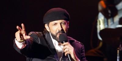 Juan Luis Guerra promueve concierto para ayudar a Haití