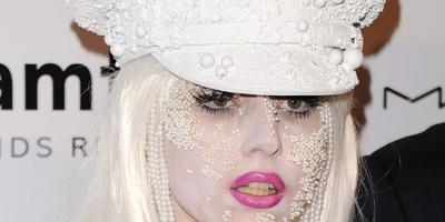 Lady Gaga quiere formar una familia