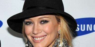 Hilary Duff quiere una boda sencilla e íntima
