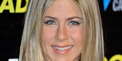 Jennifer Aniston no está contenta con su físico