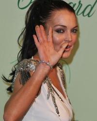 Lindsay Lohan tiene nueva novia