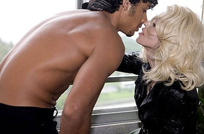 Madonna terminó definitivamente su noviazgo con Jesús Luz