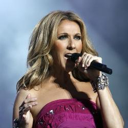 Celine Dion podría estar esperando a su segundo hijo