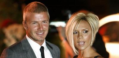 Los Beckham no tendrán más hijos