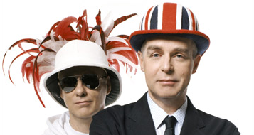 Pet Shop Boys por primera vez en Caracas