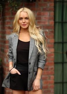 Lindsay Lohan es contratada como consultora artística en el mundo de la moda