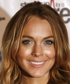 Lindsay Lohan rechaza una oferta de un millón de dólares para posar desnuda