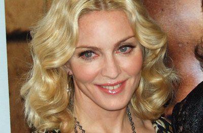 Madonna se reconcilia con su hermano