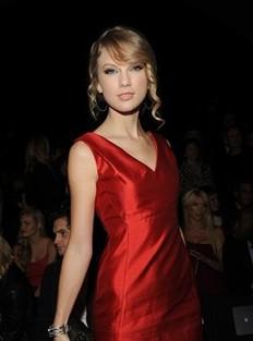 Taylor Swift compró su primera casa