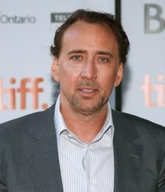 Nicolas Cage debe 6,3 millones de dólares