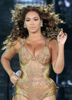 Beyonce pospone concierto en Malasia
