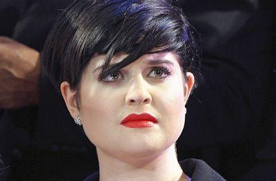 Kelly Osbourne se niega a posar para Playboy