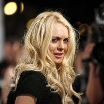 Lindsay Lohan pensó que iba a morir