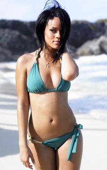 Rihanna La violencia doméstica es un gran secreto