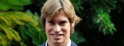 Carlos Baute reconocido con los Premios Ondas 2009