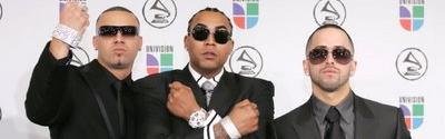 La audiencia en Panamá de Don Omar y Wisin y Yandel por plagio será en marzo