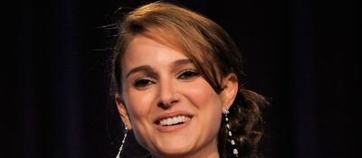 Natalie Portman quiere ser madre