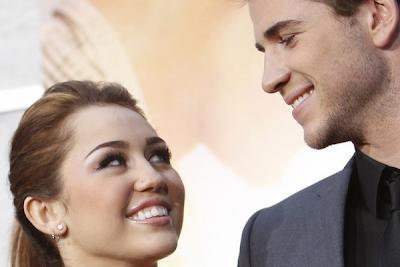 Miley Cyrus y Liam Hemsworth retoman su relación