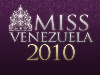 Ver Miss Venezuela 2010 en VIVO