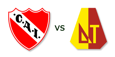 Independiente vs Tolima en VIVO