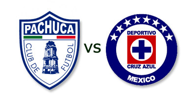 Pachuca vs Cruz Azul en VIVO