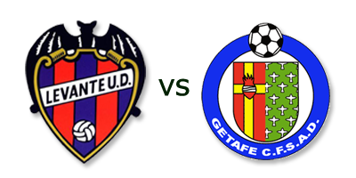 Levante vs Getafe en VIVO